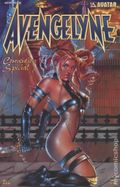 Avengelyne Convention Special (2001) 1B