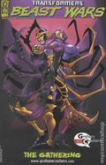 Transformers Beast Wars The Gathering (2006 IDW) 1I