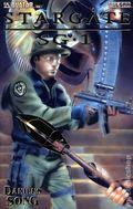 Stargate SG-1 Daniel's Song (2005) 1M