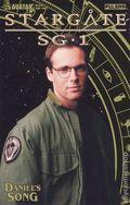 Stargate SG-1 Daniel's Song (2005) 1S