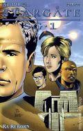Stargate SG-1 Ra Reborn Prequel (2006) 1B