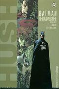 Batman Hush HC (2003 DC) 1-1ST