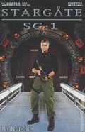 Stargate SG-1 Ra Reborn Prequel (2006) 1D