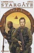 Stargate SG-1 Ra Reborn Prequel (2006) 1I