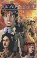 Stargate SG-1 Ra Reborn Prequel (2006) 1K