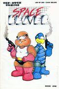 Space Beaver (1986) 1