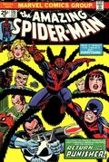 Amazing Spider-Man (1963 1st Series) Mark Jewelers 135MJ