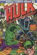 Incredible Hulk (1962-1999 1st Series) Mark Jewelers 175MJ