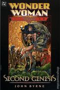 Wonder Woman Second Genesis TPB (2000 DC) By John Byrne 1-1ST