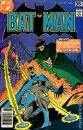 Batman (1940) Mark Jewelers 302MJ