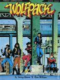 Wolfpack GN (1987 Marvel) 1-1ST