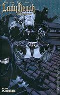 Lady Death Warrior Temptress (2007) 1E