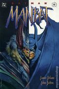 Batman Man-Bat TPB (1997 DC) 1-1ST