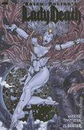 Lady Death Warrior Temptress (2007) 1J