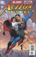 Action Comics (1938 DC) Annual 10B