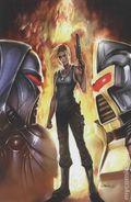 Battlestar Galactica (2006 Dynamite) 4E