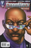 Stormwatch PHD (2006) Post Human Division 5