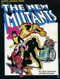 New Mutants GN (1982 Marvel) 1-1ST
