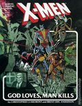 X-Men God Loves, Man Kills GN (1982 Marvel) 1-1ST