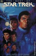 Best of Star Trek TPB (1991 DC) 1-REP