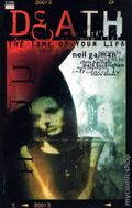 Death The Time of Your Life TPB (1997 DC/Vertigo) 1-1ST