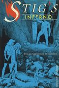 Stig's Inferno TPB (1988 Vortex Comics) 1-1ST