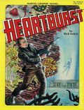 Heartburst GN (1984 Marvel) 1-1ST