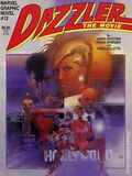 Dazzler The Movie GN (1984 Marvel) 1-1ST