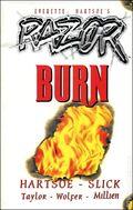 Razor Burn TPB (1996) 1-1ST