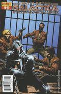 Battlestar Galactica Cylon Apocalypse (2007) 2A