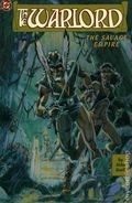 Warlord The Savage Empire TPB (1991 DC) 1-1ST