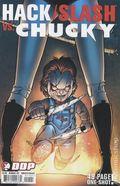 Hack Slash vs. Chucky (2007) 0A