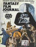 Fantasy Film Journal (1977) 1