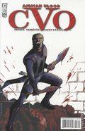 CVO African Blood (2006) 3