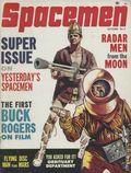 Spacemen Magazine (1961) 5
