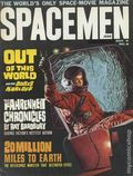 Spacemen Magazine (1961) 8