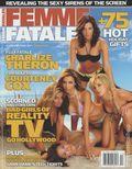 Femme Fatales (1992- ) Vol. 14 #5