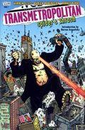 Transmetropolitan TPB (1998-2004 DC/Vertigo) 1st Edition 7-1ST