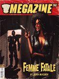 Judge Dredd Megazine (1990) 207