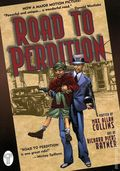 Road to Perdition GN (1998-2004 Paradox Press) 1A-REP