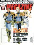 Judge Dredd Megazine (1990) 230