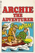 Archie The Adventurer PB (1971 Bantam) 1-1ST