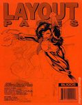 Blue Line Pro Comic Book Layout Pages (30 Pack) 30P