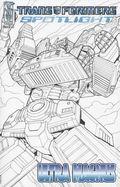 Transformers Spotlight Ultra Magnus (2007) 1D