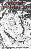 Transformers Animated Movie Adaptation (2006) 4B