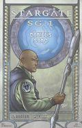 Stargate SG-1 Daniel's Song (2005) 1L