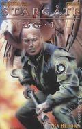 Stargate SG-1 Ra Reborn Prequel (2006) 1C