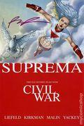 Suprema Supreme Sacrifice Flipbook (2006) 1D