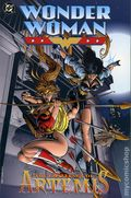 Wonder Woman The Challenge of Artemis TPB (1996 DC) 1-1ST