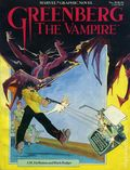Greenberg the Vampire GN (1986 Marvel) 1-1ST